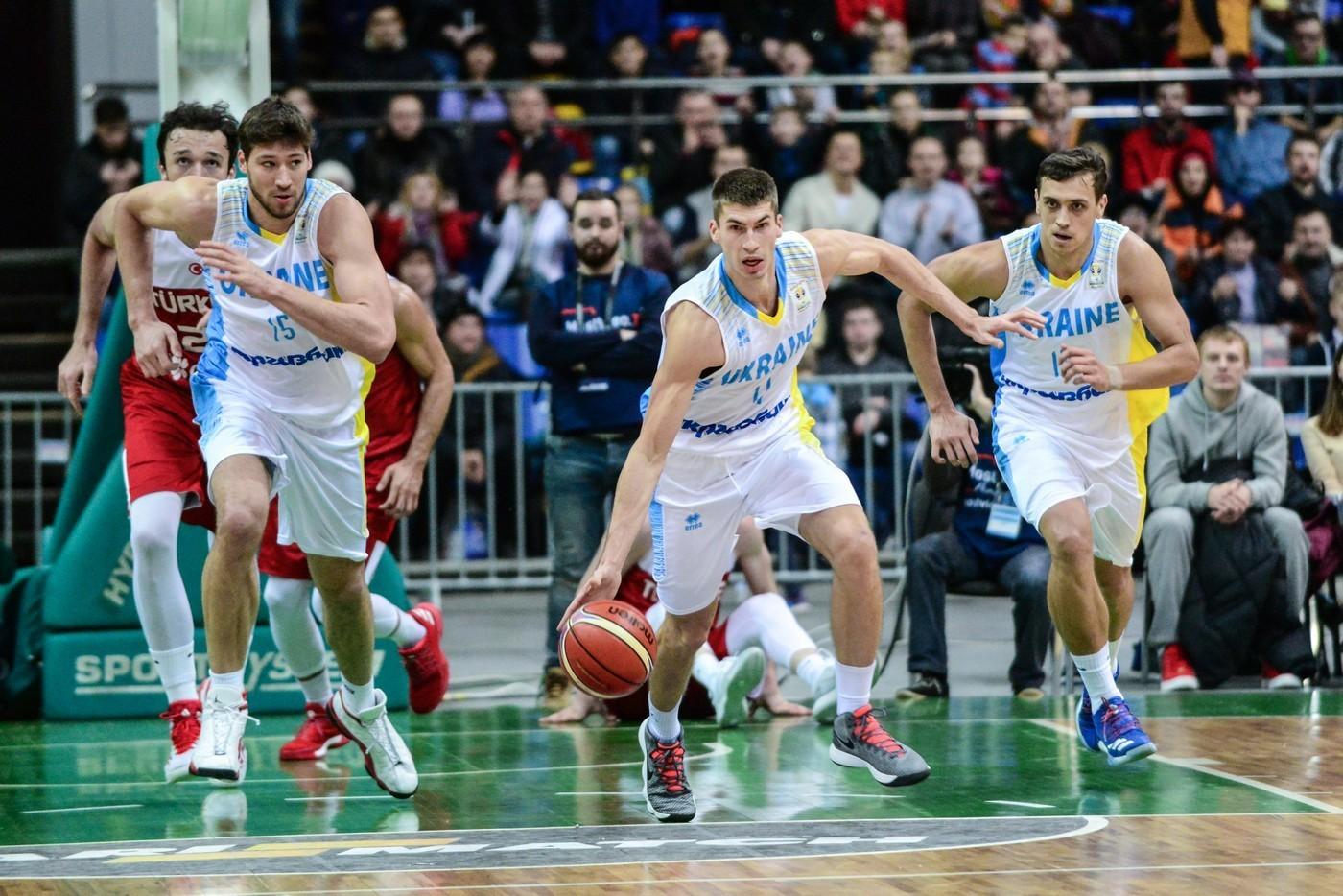 Дві гри, одна перемога: статистичні підсумки перших матчів відбору на Кубок світу для України