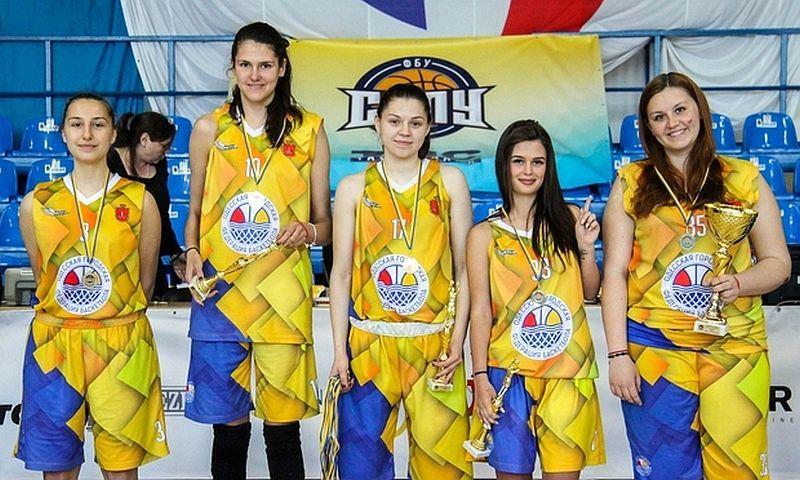 Зіграно матчі СБЛУ Таскомбанк у Одесі