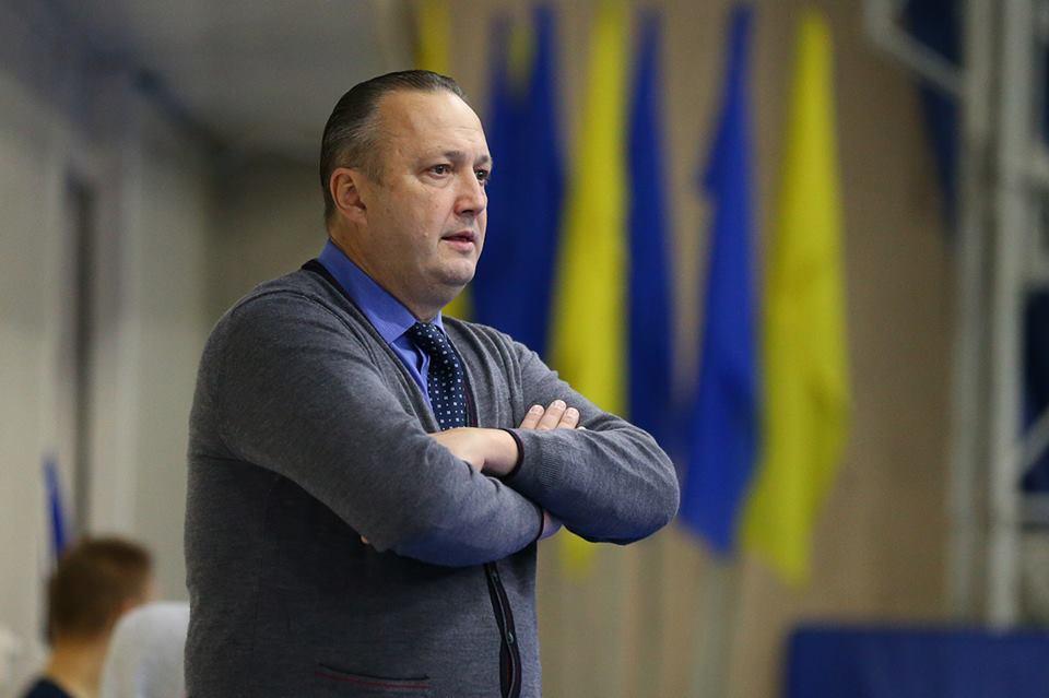 Валентин Берестнєв: ми стали сильнішими за себе минулорічних