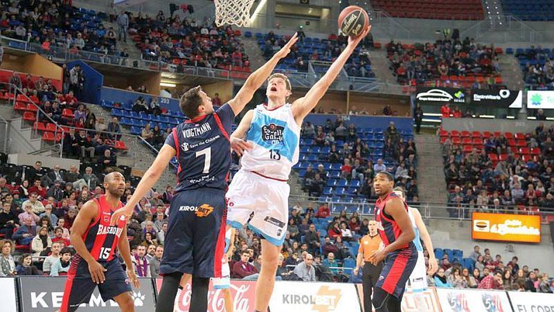 Українець став одним з найкращих у чемпіонаті Іспанії