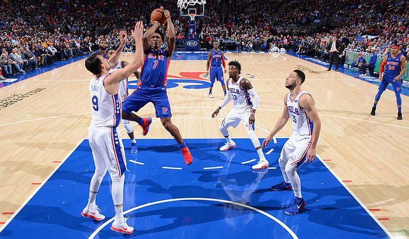 Найкращі моменти тижня в НБА: відео