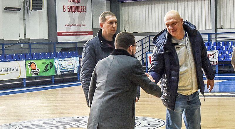 БІПА та Динамо-Одеса об'єдналися в одну організацію