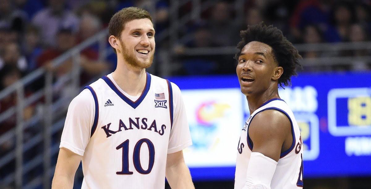 Михайлюк та Канзас зазнали першої поразки в сезоні