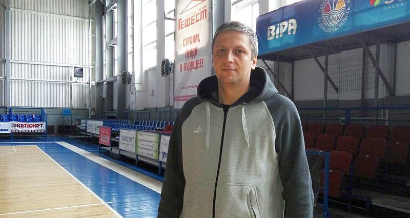 Олександр Ворона: буду викладатися в Одесі на 110 відсотків