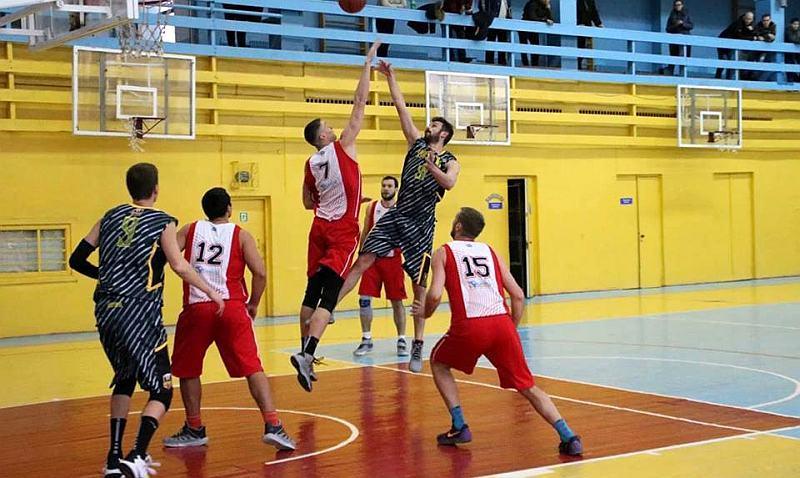 БК Чернігів повернув до міста великий баскетбол