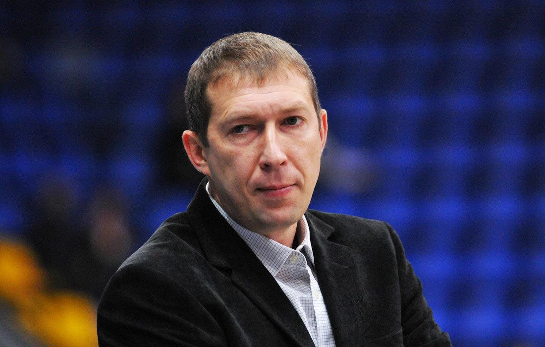 Олег Юшкін: додатково налаштовувати БІПУ на матч з Миколаєвом не доведеться