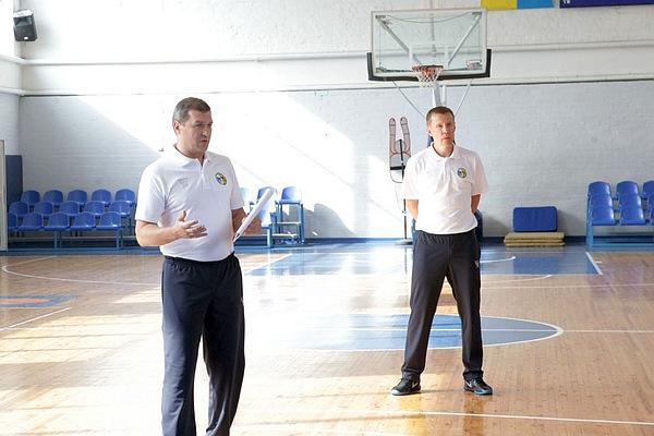 ФБУ створює нову єдину систему підготовки тренерів