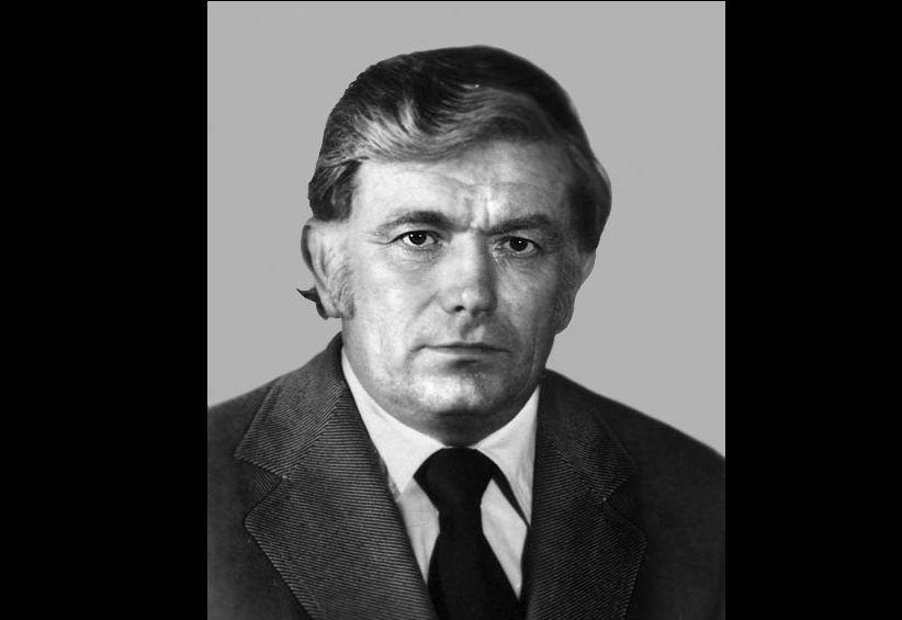 Пішов з життя Володимир Заморський