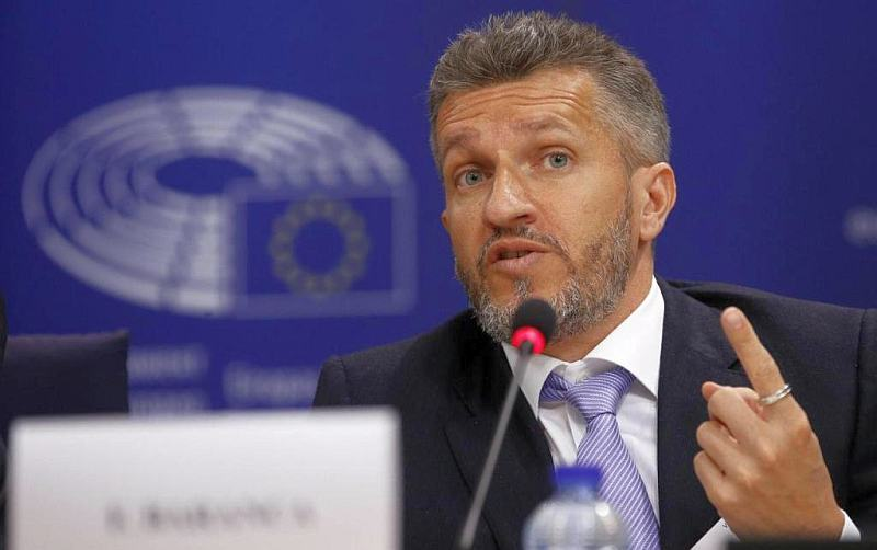 Франческо Баранка: ФБУ вразила великим прагненням до охорони чесності гри