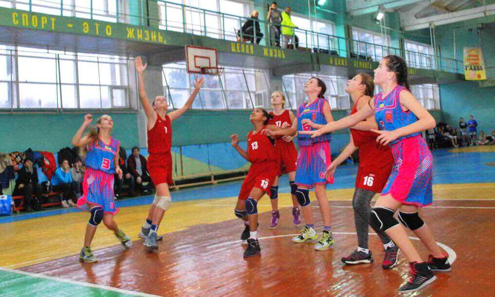ВЮБЛ (дівчата-2005, 2006): дніпрянки непереможні у Харкові