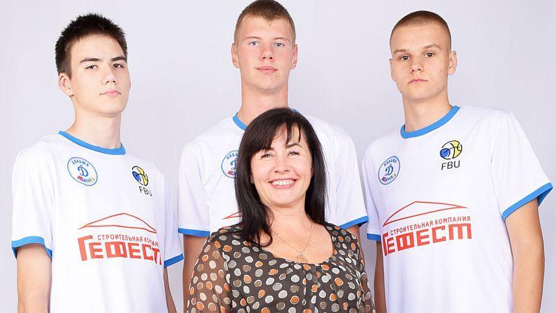 Cвітлана Колядюк: Одеса знову починає жити баскетболом