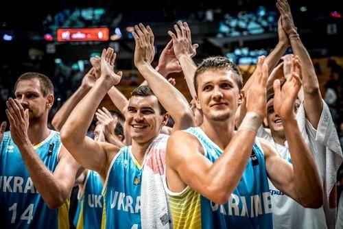 Вихід чоловічої збірної України у плей-оф чемпіонату Європи увійшов у топ-10 подій спортивного року