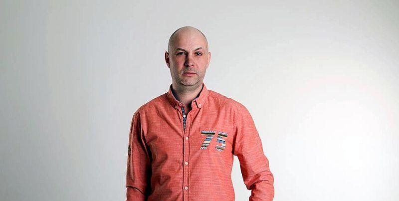 Денис Апарін: у планах Житомира – підвищення у класі