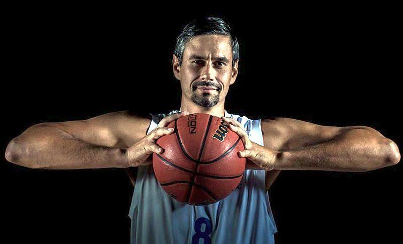 На Миколаївщині названо найкращого баскетболіста року