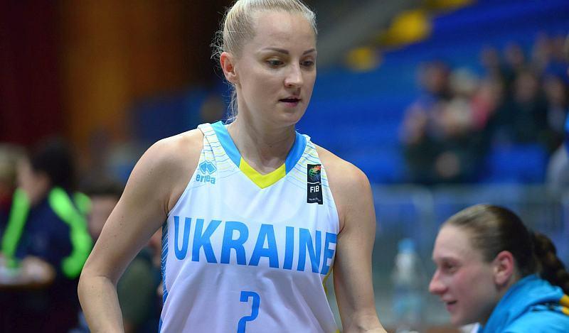 Олена Самбурська: головна мета для України – здобути путівки на чемпіонат Європи