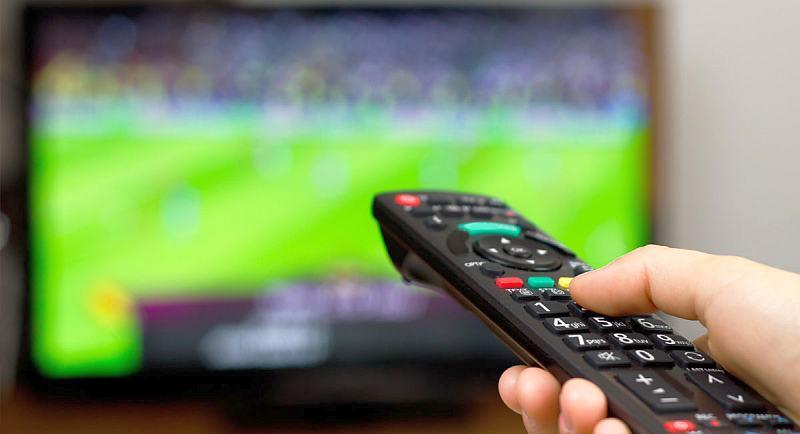 Суперліга Парі-Матч: розклад трансляцій 11-14 січня