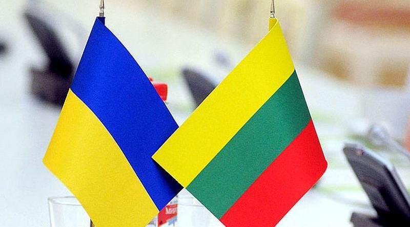 Литва та Україна організовують товариський поєдинок у Києві