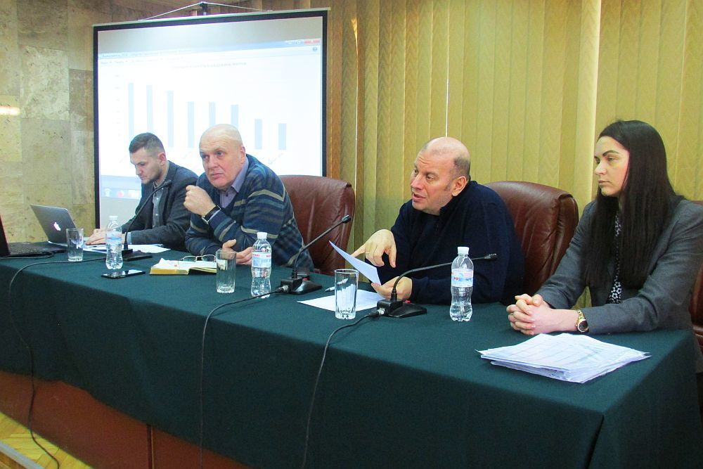 Відбулася нарада Президента ФБУ з представниками жіночих клубів