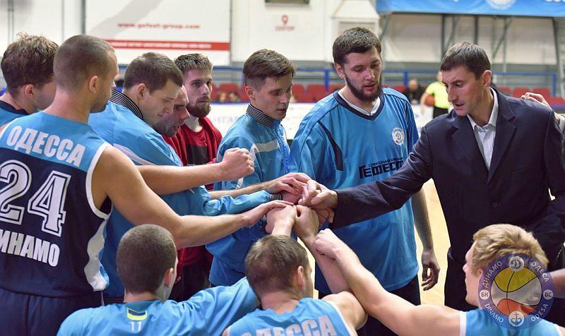 Одесити розгромили львів'ян у Вищій лізі