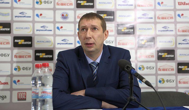 Коментарі після матчу Кубка України в Одесі: відео