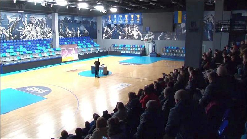 У Дніпрі відбувся семінар для тренерів та викладачів