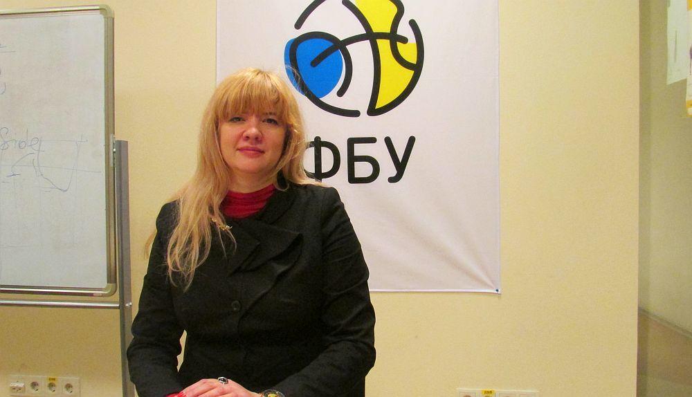 Олена Мітова: дівчата стали чемпіонками Європи, а фільма нема
