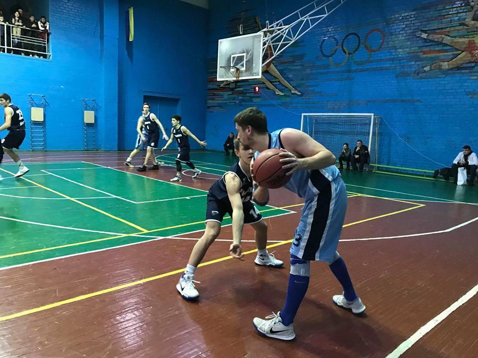 Дмитро Забірченко: баскетбольна Дружківка відродилася