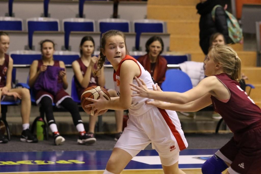Європейська юнацька баскетбольна ліга: київська Тейваз-Багіра в Остраві без поразок