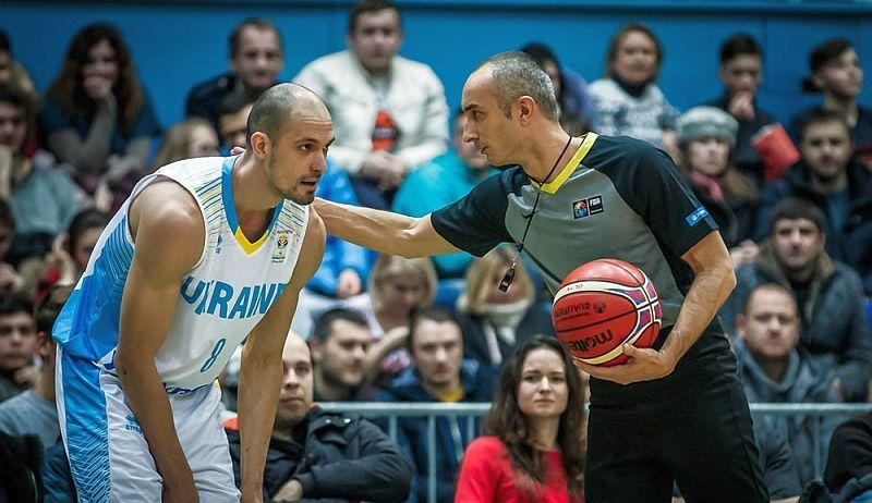 Сергій Гладир: не варто вмовляти грати за збірну України