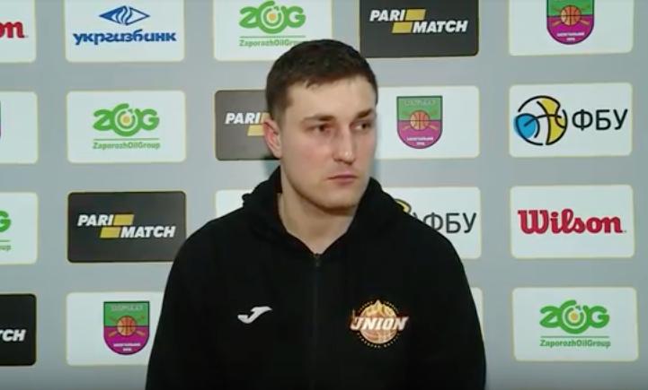Запоріжжя-ZOG - Миколаїв: відео коментарів після гри