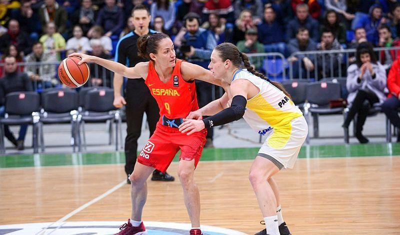 Найкращі моменти матчу Україна – Іспанія: відео
