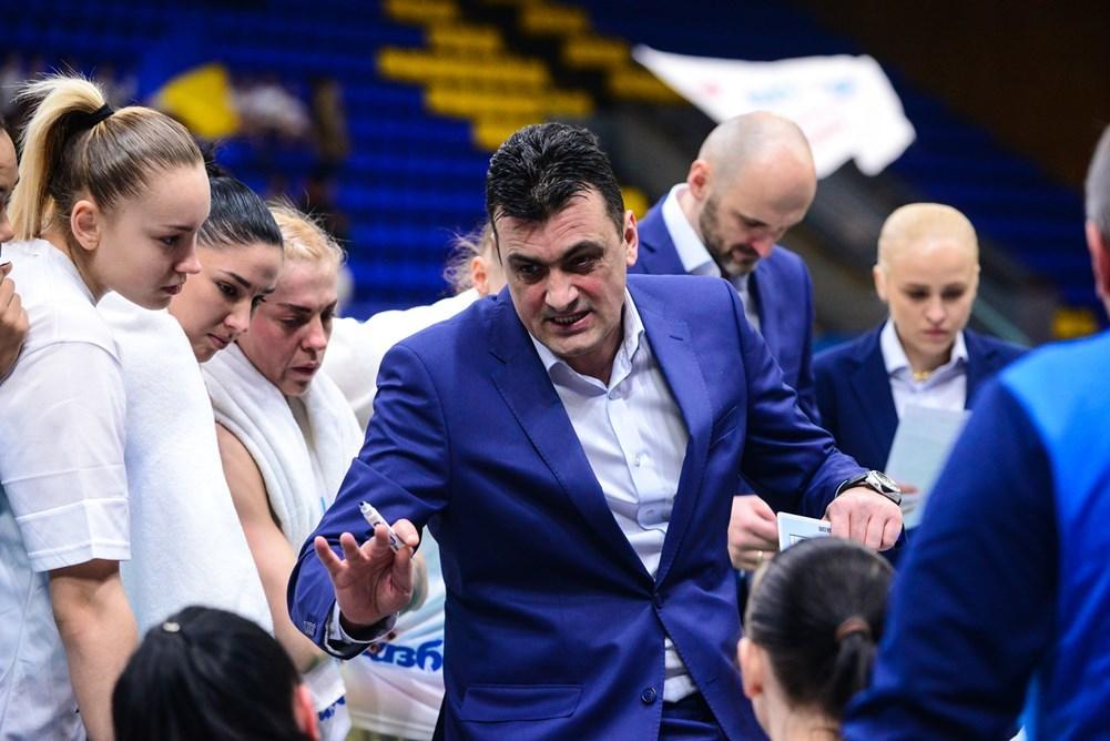 Коментарі Горана Бошковича після битви за перше місце у групі