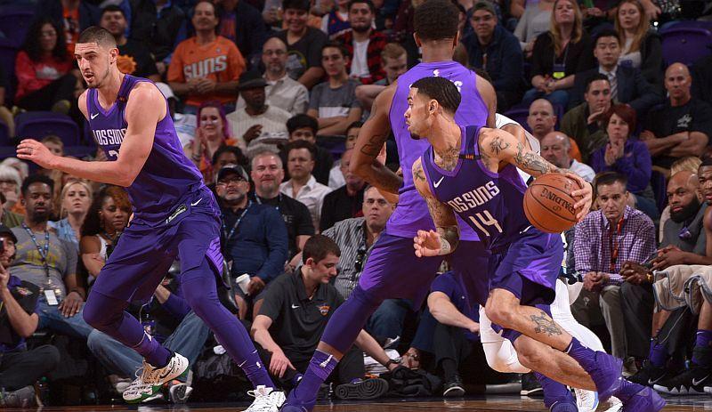 Матчі НБА 11 лютого: результати і відео моментів