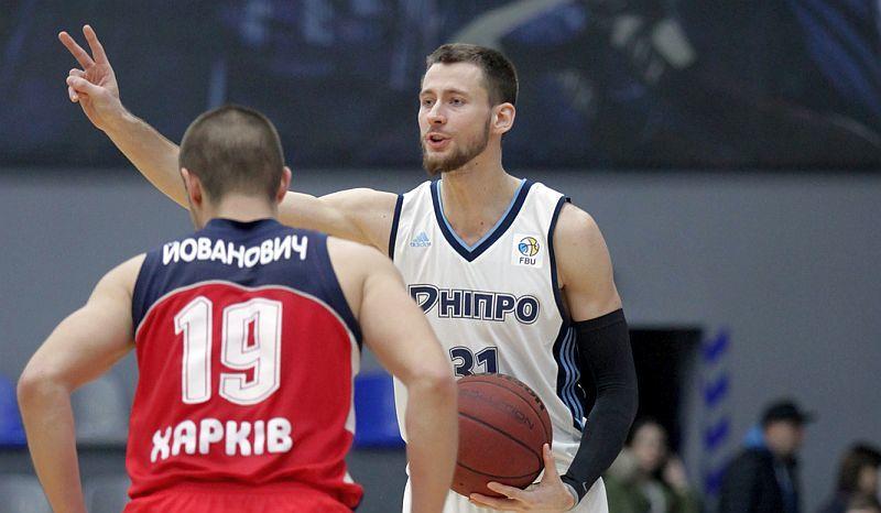 Дніпро здобув найрезультативнішу перемогу в чемпіонаті