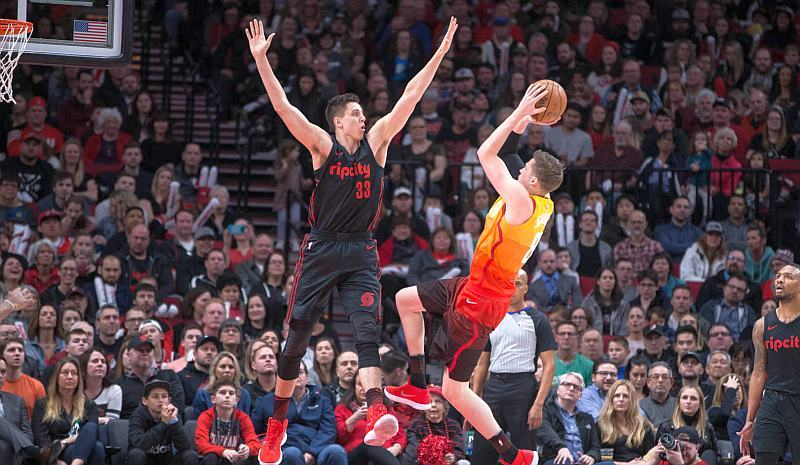Матчі НБА 12 лютого: результати і відео моментів