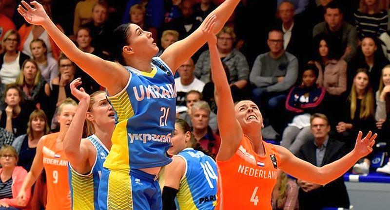 Україна – Нідерланди: кульмінація відбору на чемпіонат Європи