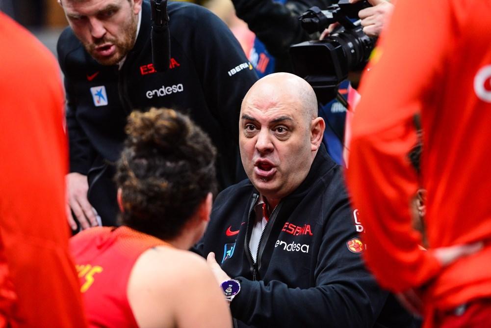 Іспанія виграла свій найважчий матч, - так охарактеризували чемпіонки Європи результати гри у Києві