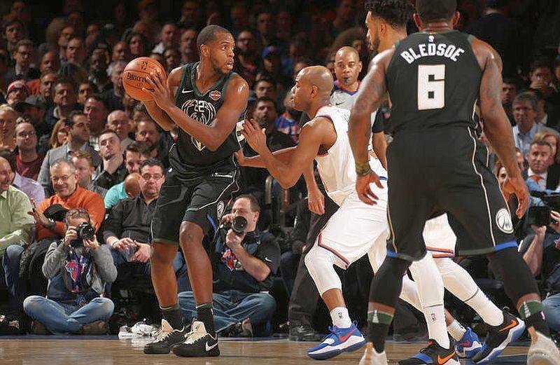 Найкращі моменти та передачі тижня в НБА: відео