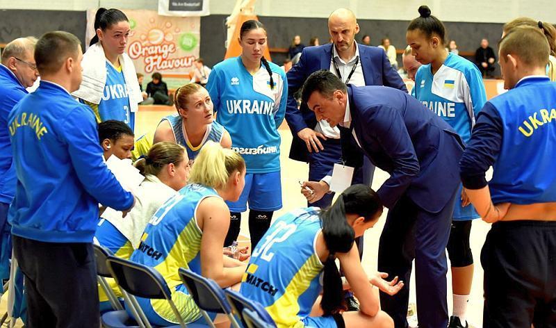 Україна – Нідерланди: онлайн відеотрансляція матчу збірних
