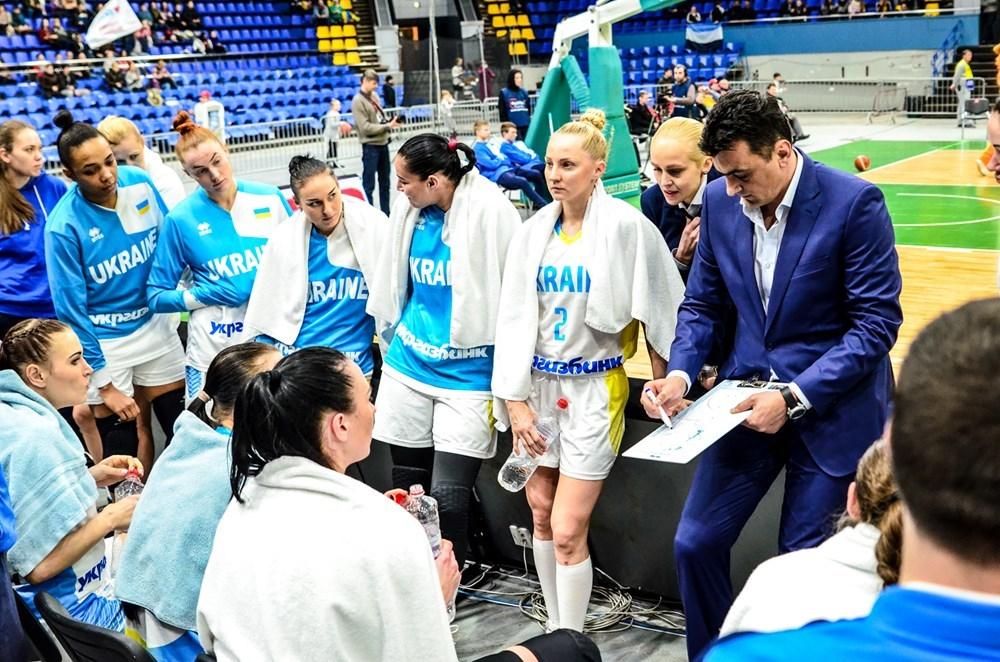 Горан Бошкович: я задоволений ставленням гравців до тренувань і їхньою роботою