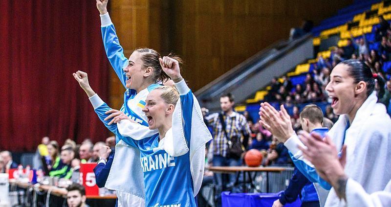 Збірна України очолила рейтинг других місць в єврокваліфікації