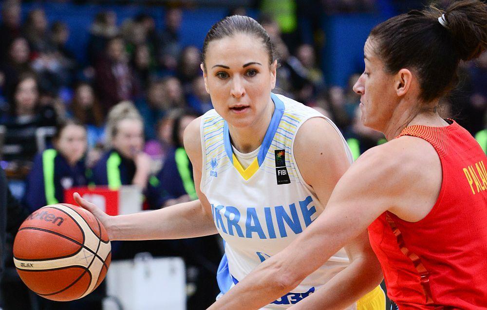 Олександра Радулович: збірну України вже бояться і налаштовуються на матчі з нею по-особливому