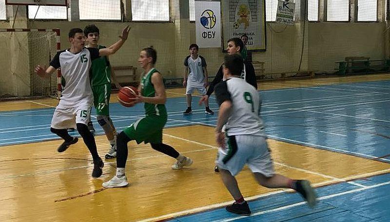 У Львові завершилися обласні змагання серед учнів ДЮСШ