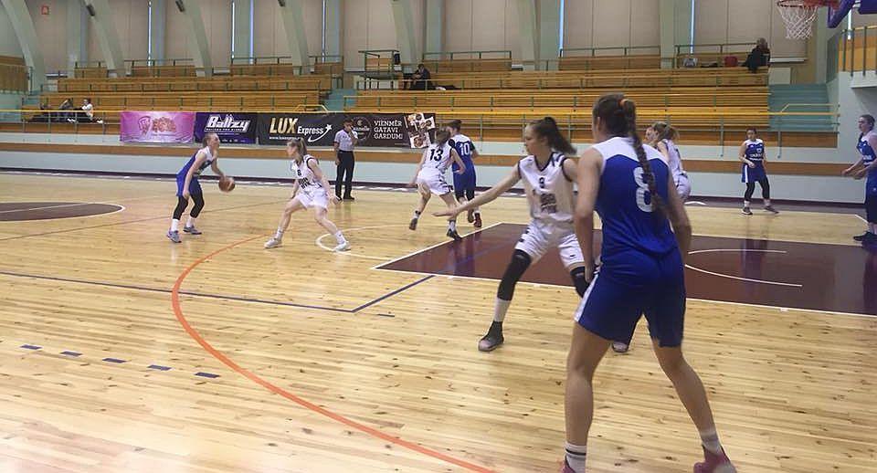 Жіноча збірна України (U-16): одна перемога у п'яти матчах
