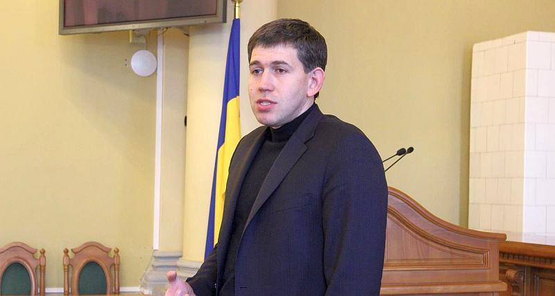 Роман Іванців – почесний президент Львівської обласної федерації баскетболу