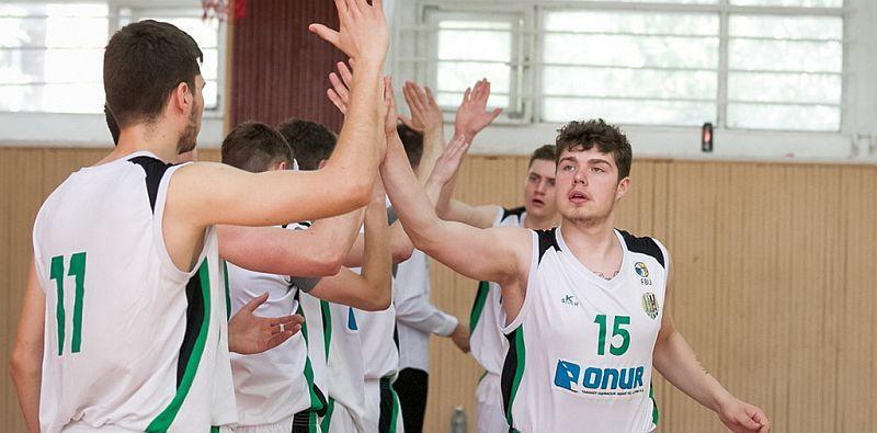 Стартують матчі в дивізіоні Захід-2 СБЛУ Таскомбанк