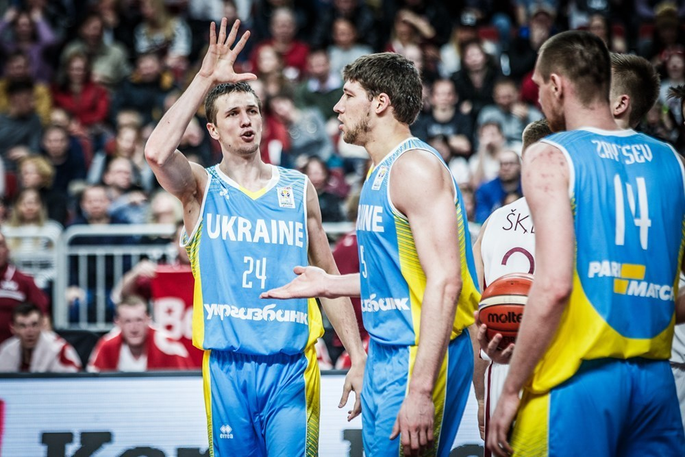 Українська збірна в топ-5 моментів туру кваліфікації ЧС: відео