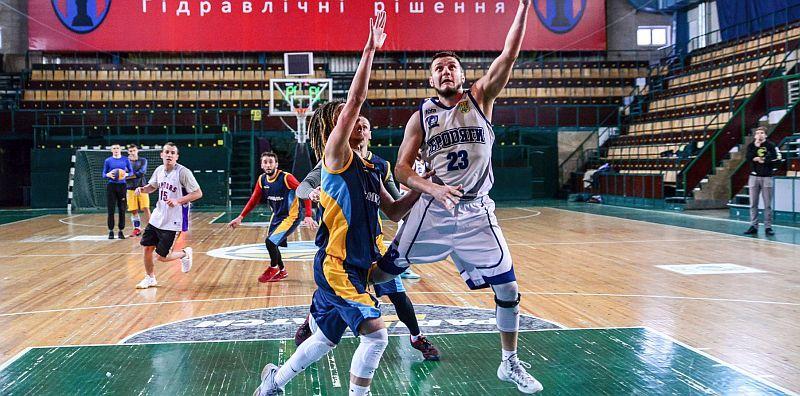У Києві завершився Winter Basketball Battle 3х3 2018 року: фотогалерея