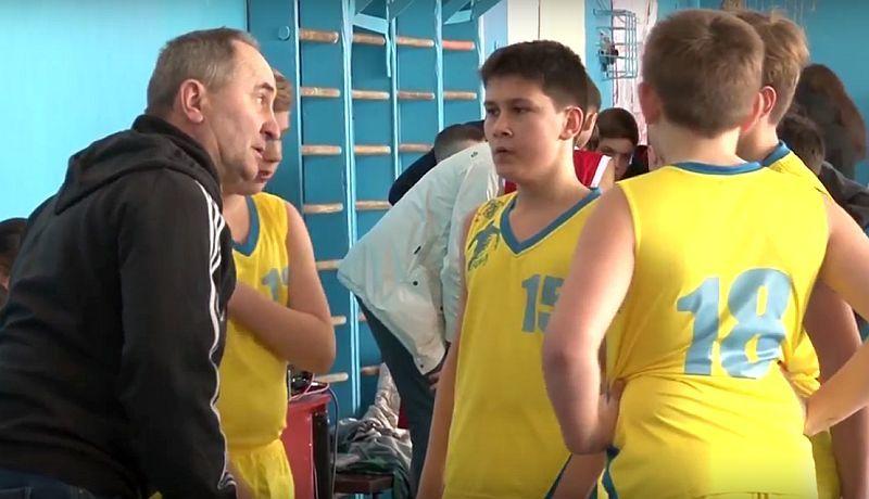 У Полтаві відбулися матчі ВЮБЛ