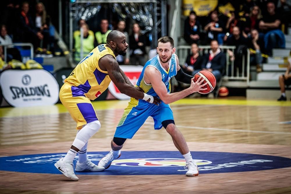Україна проти Швеції: анонс матчу відбору на чемпіонат світу-2019